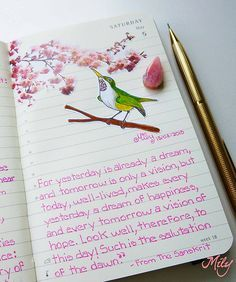 Art Journal Ideas on Pinterest