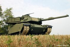 The 120S main battle tank is essentially an upgraded M60 Patton series hull, fitted with complete M1A1 Abrams turret. However the 120S lacks depleted uranium armor, as used on the US Army and Marine Corps M1A1 tanks. The 120S has increased lethality and survivability, comparing with M60 Patton series tanks.