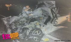 S'pore newly-weds killed in Malaysia highway crash