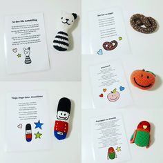 Crochet Game, Diy Crochet, Crochet Toys, Crochet Ideas, Baby Songs, Homemade Gifts, Crafty, Knitting, Creative