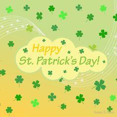 Happy St. Patricks Day 1