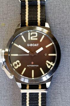 [Vends] U Boat Classico 45 AB