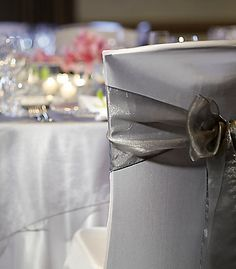 There is no detail too small when it comes to planning your wedding at the Renaissance Atlanta Midtown Hotel