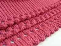Playing with Pintucks Tutorial For All Knitting   Machine Knitting Tutorial