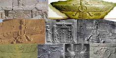 Υπουργός Ιράκ: Διαστημόπλοια έφευγαν από εδώ 7.000 χρόνια πριν