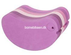 bObles ælling stor, multi pink