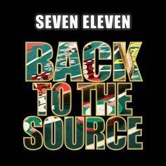 Je kunt Seven Eleven de laatste vier maanden geen non-productiviteit verwijten. 'Back to the Source' is na de cd 'Live in Uden' alweer een nieuw album.