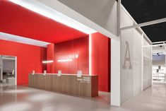 Calligaris exhibition at Salone Del Mobile 2014 by Nascent Design Milan Italy