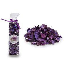 Decorative Flowers Lavendar