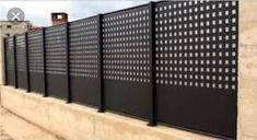 Multiservicios Toledo - Avistadores España, Clasificados Gratis Privacy Screen Outdoor, Backyard Privacy, Boundry Wall, Gabion Fence, Fences, Fence Gate Design, Open Trap, Wall Design, House Design