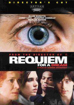 requiem for a dream | 100 Requiem for a Dream