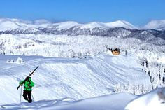 Wolf Creek Ski Area - The Outpost