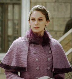 "Princess Farya Bethlen - Magnificent Century: Kösem - ""Seeds of Doubt (Süphe tohumlari)"" Season 2, Episode 10 (40)"