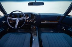 1969 Pontiac Grand Prix Model J $359/month Based on 20% down over 120 months * 8,422 ACTUAL MILE Grand Prix Model J Survivor 400ci V8 4bbl Automatic A/C Pontiac Grand Prix, Model, Cars, Scale Model, Autos, Car, Automobile, Models