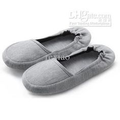 Wholesale Other Maternity Supplies - Buy Pregnant Women Baby Shoes Indoor Shoes Slippers White Collar Essential Machine Washable $4.82 | DHgate