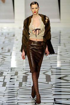 66 Best Riannah Ten Haken Images Couture Fashion Show Feminine