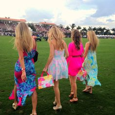 » Palm Beach Bliss :: The Juice Stand – Lilly Pulitzer Fashion Blog
