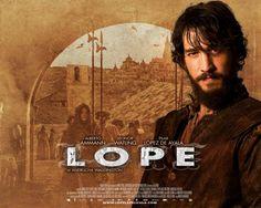 Me encanta la ambientación de las películas españolas como esta...