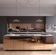 More On Kitchen Countertops Silestone