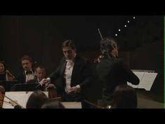 The Film Symphony Orchestra (Schlinder´s List - Remembrances) - Palacio de Congresos de Cáceres Schindler's List, Constantino, Director, Videos, Film, Movies, Concert, 2016 Movies, Films