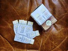 New!! Travel Box (20 Packets) | Leaner Creamer