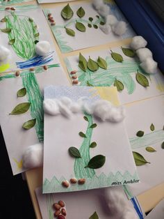 jack and the beanstalk role play area - Google Search