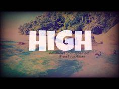 High - Kendrick Lamar type beat (prod.Tavis Moore) (free to download)