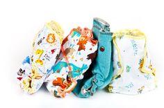 HappilyDomestic-Cloth Diaper Lingo