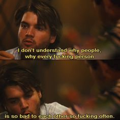 Have you seen the movie into the wild? Even if you have not watched it, you can enjoy the beautifully inspiring into the wild quotes with our best collection enlisted here. Wild Quotes, Tv Quotes, Movie Quotes, Best Quotes, Cinema Quotes, The Knowing, Big Words, Movie Lines, Why People