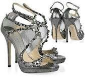Bling..bling shoes