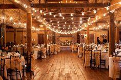 Amazing 40+ Romantic Indoor Rustic Wedding Ideas https://weddmagz.com/40-romantic-indoor-rustic-wedding-ideas/