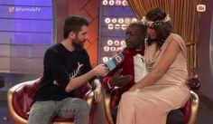 > VIDEO: entrevista a Steisy después de su final... ¿Por que elegí a Dosel? | EXTRA VIP