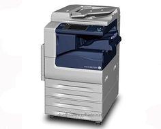 Fuji Xerox Docucentre IV C2263
