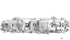 Tucson Architects - Soloway Designs Architecture and Planning