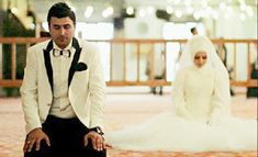 40 Cute and Romantic Muslim Couples ~ GoZiyan - Beyond Every Thing