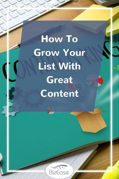 If you're struggling to see your number of subscribers grow, you're certainly not alone. Here are 3 tips for growing your list with great content. #BizEase #ListBuilding http://www.bizeasesupport.com/how-to-grow-your-list-with-great-content/?utm_campaign=coschedule&utm_source=pinterest&utm_medium=Terry%20Green%20-%20BizEase%20Support%20Solutions&utm_content=How%20To%20Grow%20Your%20List%20With%20Great%20Content