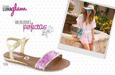 #Outfit perfecto para la #playa, ya estoy lista