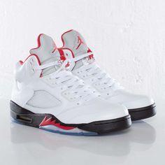 13f8a9a83b7dd0 Jordan Brand Air Jordan 5 Retro - classics can t go past them really.  Jammier Lynn · Air Jordan Shoes