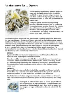 love 'em or hate 'em oysters