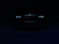 Rolls Royce Black Badge - CGI & Retouching on Behance Black Walpaper, Rolls Royce Wallpaper, Rolls Royce Black, Rolls Royce Wraith, Cars Land, Cinema 4d, Cgi, Cars And Motorcycles, The Darkest