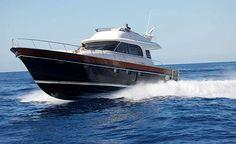44 Gozzo apreamare #aprea #nautica #madeinitaly