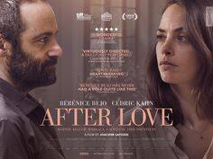 #BereniceBejo and #CedricKahn star as a divorcing couple forced to continue living together in director #JoachimLafosse's sensitive yet thought-provoking new drama #AfterLove. http://www.AfterLove.co.uk