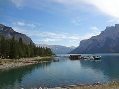 Banff,  AB 2012