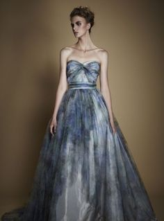 Gustavo Cadile Spring & Summer Collection 2013 – Formal Wear At Peak