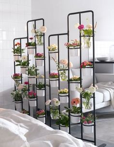 cool 70 Creative DIY Room Divider Ideas You Should Try  https://about-ruth.com/2017/08/15/70-creative-diy-room-divider-ideas-you-should-try/