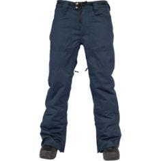 L1 Americana Pant - Men's,Snowboard > Snowboard Clothing > Men's… Snowboarding Outfit, Snowboard Pants, Hiking Gear, Camping Equipment, Outdoor Gear, Sweatpants, Tops, Clothing, Fashion