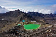 Eine Reise durch Neuseeland ist ein Traum für viele. #neuseeland #newzealand