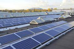 7 Photovoltaik-Anlage | Flickr - Photo Sharing!
