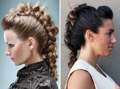 10 Unconventional Ways to Style a Braid