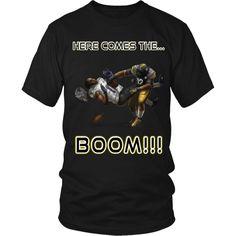 Pittsburgh Steelers vs Baltimore Ravens Rivalry T-Shirt
